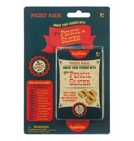 TOYSMITH Pocket Magic Asst