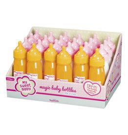 TOYSMITH Large Magic Baby Bottles