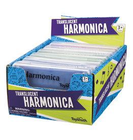 TOYSMITH Brilliant Harmonica