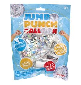 TOYSMITH Jumbo Punch Balloon