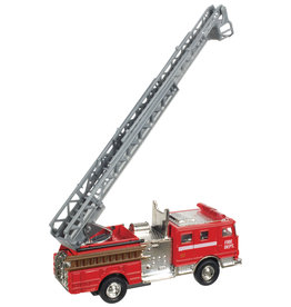 TOYSMITH Fire Engine 5In