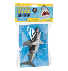 TOYSMITH Ginormous Grow Shark