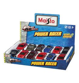 TOYSMITH Fresh Metal Power Racers