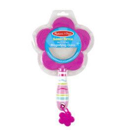 MELISSA & DOUG Pretty Petals Magnifier