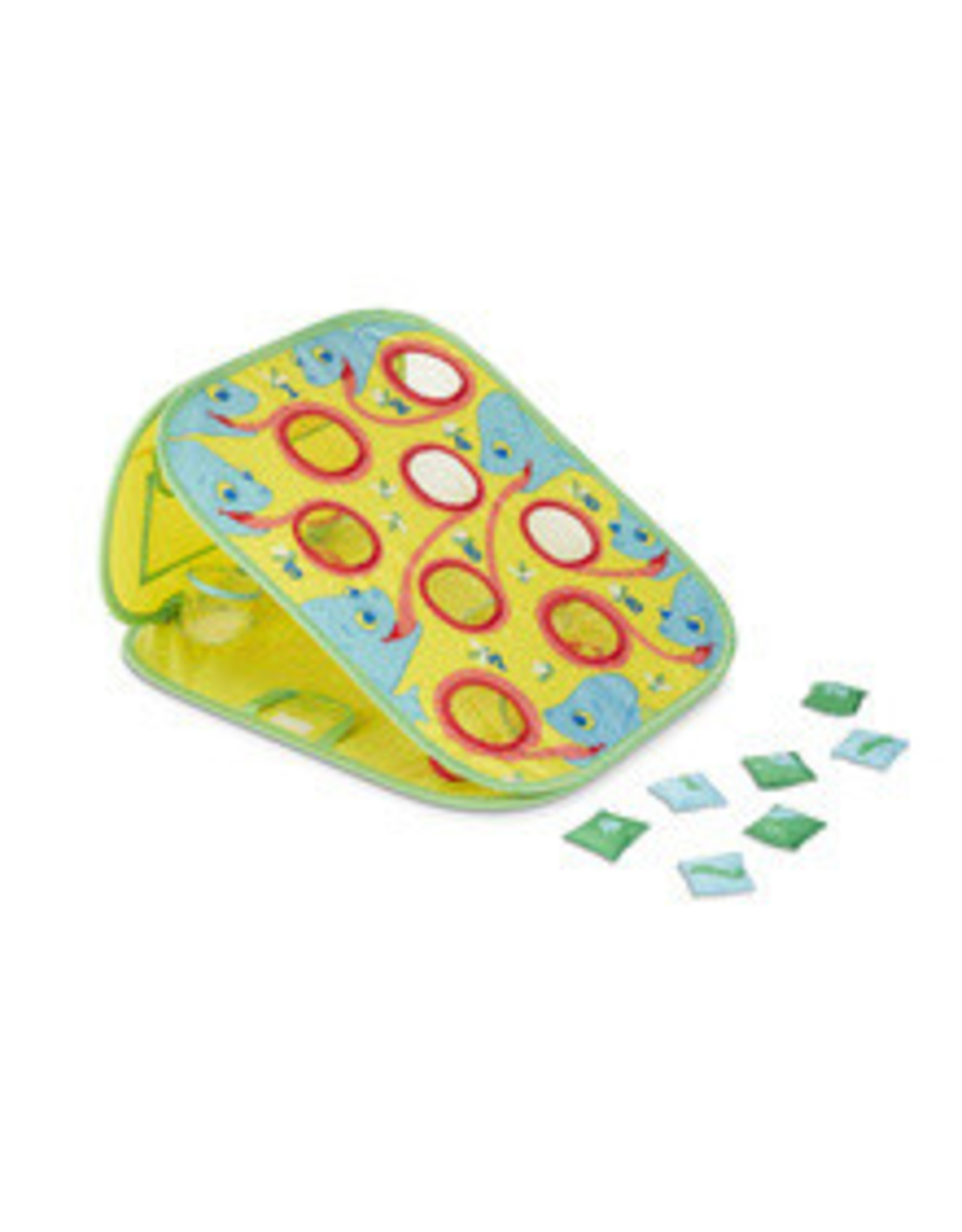 MELISSA & DOUG BEAN BAG TOSS