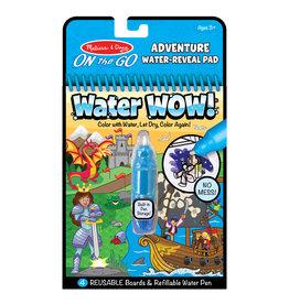 MELISSA & DOUG Water Wow- Adventure