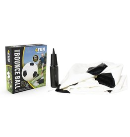 "B4Adventure 30"" Jumbo Soccer Ball"