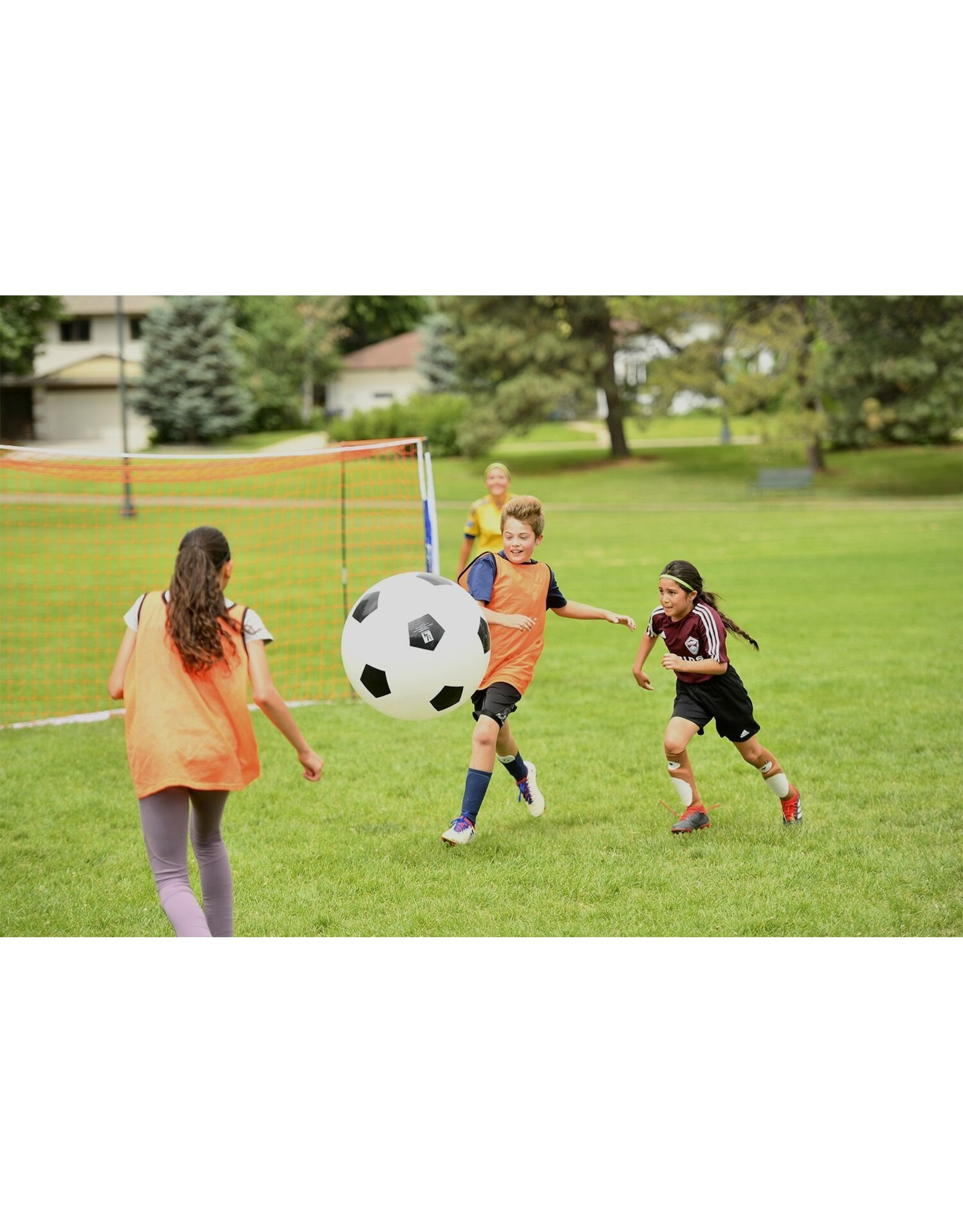 "B4Adventure 30"" Jumbo Soccer Ball"