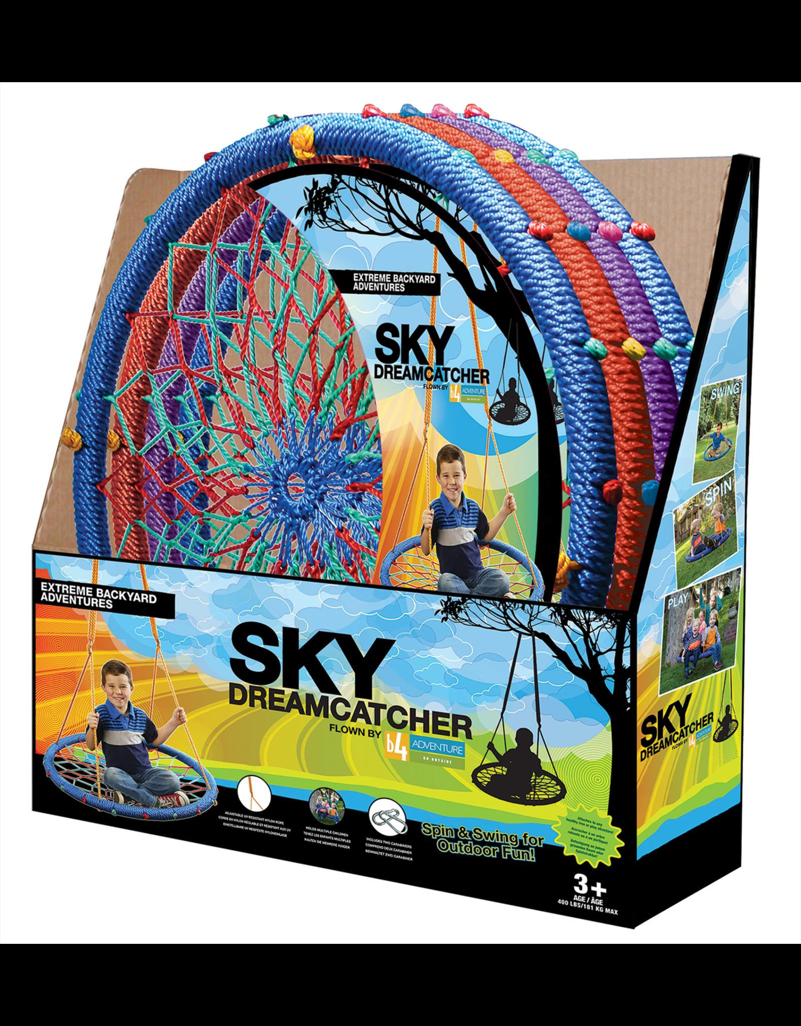 """B4Adventure 38"""" Sky Dreamcatcher Swings"""