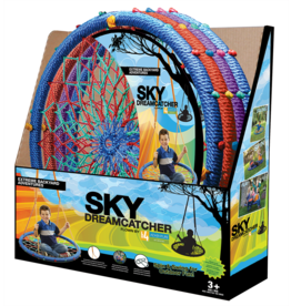 "B4Adventure 38"" Sky Dreamcatcher Swings"