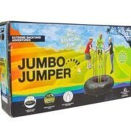 B4Adventure Jumbo Jumper