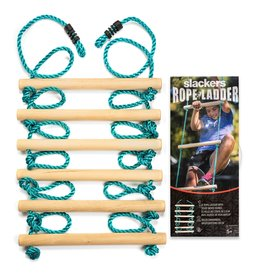 B4Adventure Slackers - Rope Ladder - 8 ft.
