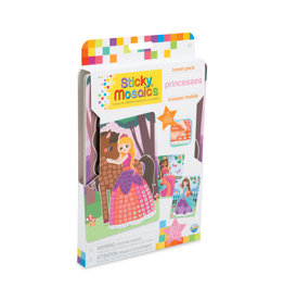 ORB FACTORY Sticky Mosaics® Travel Pack Princesses