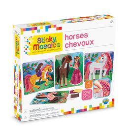 ORB FACTORY Sticky Mosaics® Horses
