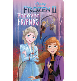 SIMON & SCHUSTER Frozen II Forever Friends