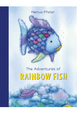 SIMON & SCHUSTER ADVENTURES OF RAINBOW FI