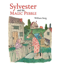 SIMON & SCHUSTER SYLVESTER & MAGIC REISSU