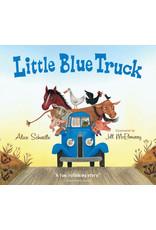Houghton Miflin Harcourt Little Blue Truck board book