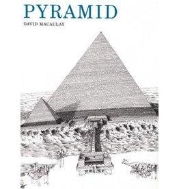 Houghton Miflin Harcourt PYRAMID