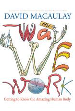 Houghton Miflin Harcourt The Way We Work