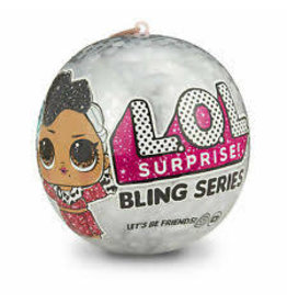 MGA Entertainment L.O.L. Surprise Dolls Bling Series