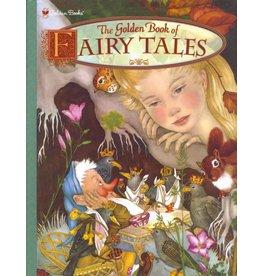 Penguin/Random House GOLDEN BOOK OF FAIRY TALES