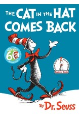 Penguin/Random House CAT IN THE HAT COMES BACK