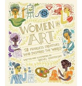 Penguin/Random House WOMEN IN ART