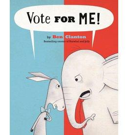 Penguin/Random House VOTE FOR ME!