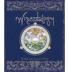 Penguin/Random House WIZARDOLOGY