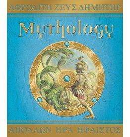 Penguin/Random House MYTHOLOGY