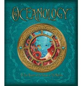 Penguin/Random House OCEANOLOGY