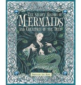 Penguin/Random House SECRET HISTORY OF MERMAIDS