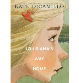 Penguin/Random House LOUISIANA'S WAY