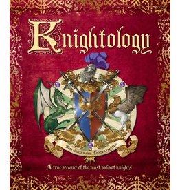 Penguin/Random House KNIGHTOLOGY