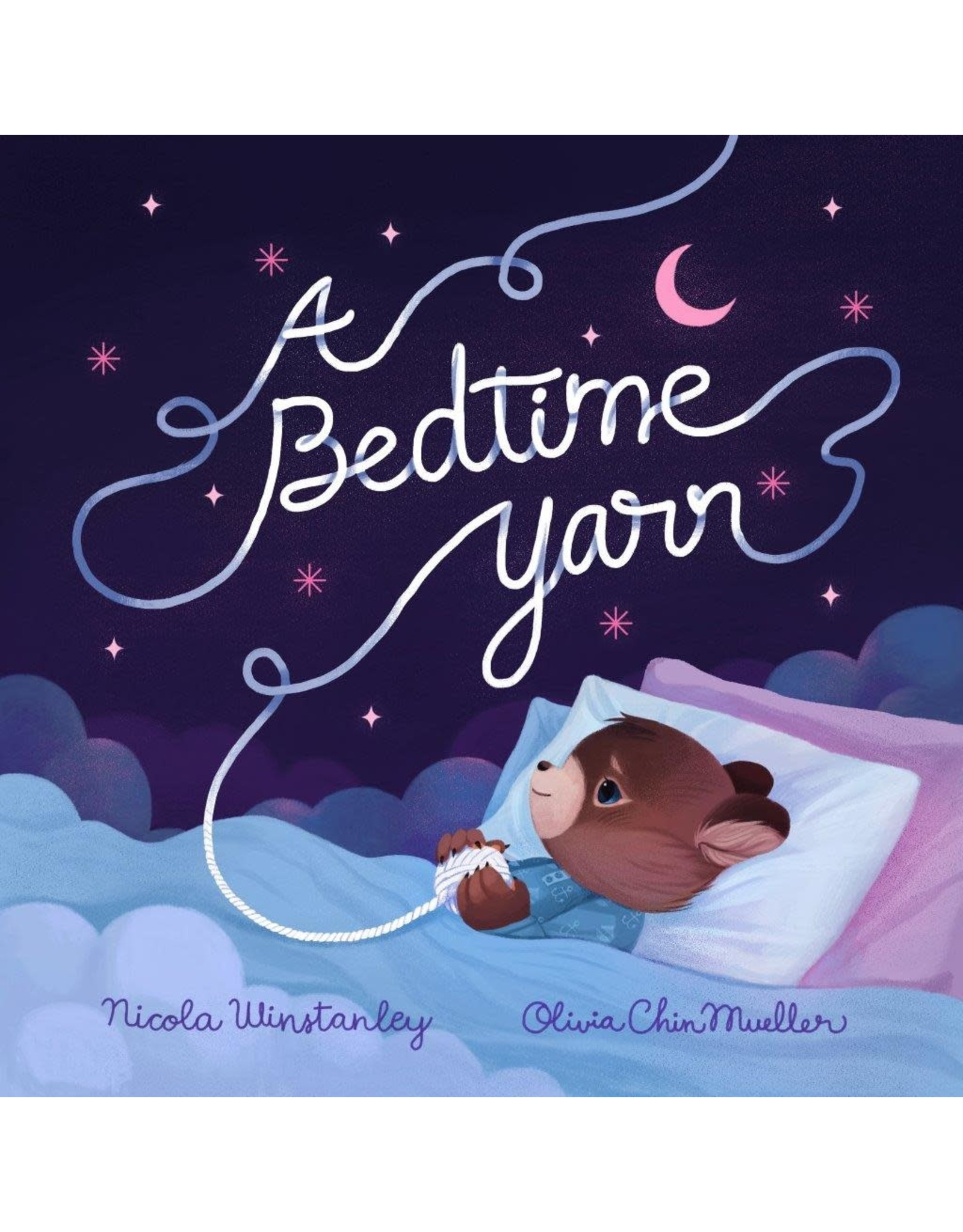 Penguin/Random House BEDTIME YARN, A