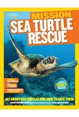 Penguin/Random House ANIMAL RESCUE: SEA TURTLES