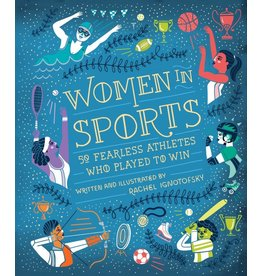 Penguin/Random House WOMEN IN SPORTS