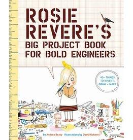 Hachette Book Group Rosie Revere's Big Proj