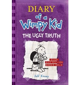 Hachette Book Group Ugly Truth (Diary of a
