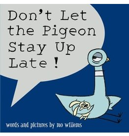 Hachette Book Group DON'T LET THE PIGEON ST
