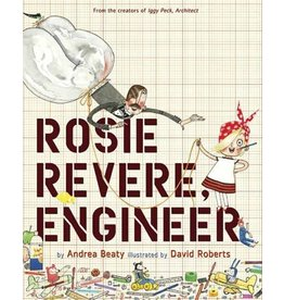 Hachette Book Group Rosie Revere, Engineer