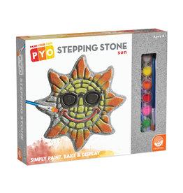 Mindware PYO: STEPPING STONE: SUN