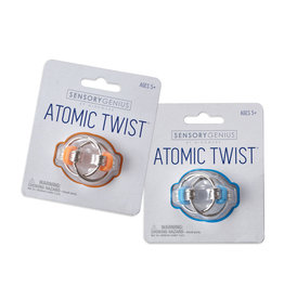 Mindware SENSORY GENIUS: ATOMIC TWIST ASSORTMENT