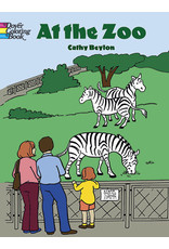 DOVER PUBLICATIONS INC Beylon-At the Zoo