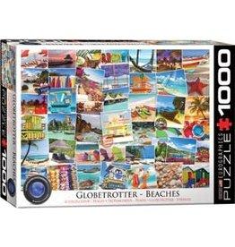 EUROGRAPHICS Beaches  - Globetrotter