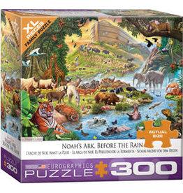 EUROGRAPHICS Noah's Ark Before the Rain by Steve Crisp