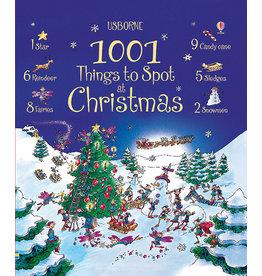 Usborne & Kane Miller Books 1001 Things to Spot at Christmas