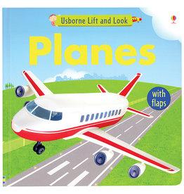 Usborne & Kane Miller Books Planes