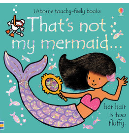 Usborne & Kane Miller Books That 's Not My Mermaid (REV) (ES)
